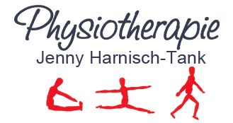 Logo Physiotherapie Harnisch-Tank